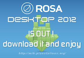 ROSA Linux Desktop.Fresh 2012 Free and Extended Edition download
