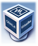 VirtualBox now from Oracle