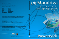mandriva linux mib cover 2010.2 pwp